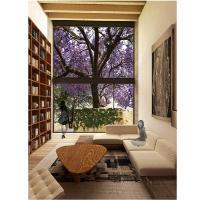 Foto de casa en venta en  , san miguel chapultepec i sección, miguel hidalgo, distrito federal, 2012213 No. 01