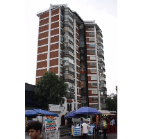 Propiedad similar 2270333 en Zona San Miguel Chapultepec.