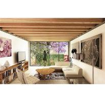 Foto de casa en venta en  , san miguel chapultepec i sección, miguel hidalgo, distrito federal, 2442301 No. 01