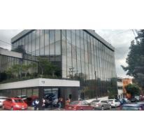 Foto de oficina en renta en  , san miguel chapultepec i sección, miguel hidalgo, distrito federal, 2730093 No. 01