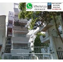Foto de departamento en venta en  , san miguel chapultepec i sección, miguel hidalgo, distrito federal, 2872526 No. 01