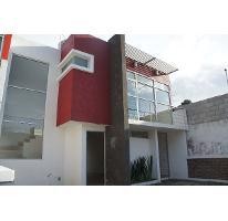 Foto de casa en venta en  , san miguel contla, santa cruz tlaxcala, tlaxcala, 2721359 No. 01
