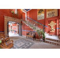 Foto de casa en venta en, san miguel de allende centro, san miguel de allende, guanajuato, 1841242 no 01