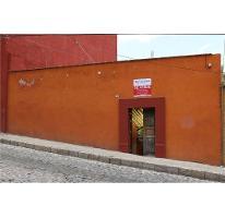 Foto de casa en venta en, san miguel de allende centro, san miguel de allende, guanajuato, 2436095 no 01