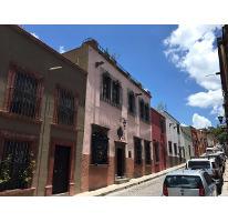 Foto de casa en venta en  , san miguel de allende centro, san miguel de allende, guanajuato, 2437931 No. 01
