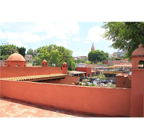 Foto de casa en venta en  , san miguel de allende centro, san miguel de allende, guanajuato, 2746806 No. 01