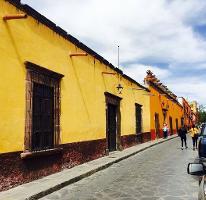 Foto de casa en venta en  , san miguel de allende centro, san miguel de allende, guanajuato, 2973253 No. 01