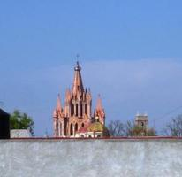 Foto de terreno habitacional en venta en  , san miguel de allende centro, san miguel de allende, guanajuato, 3057797 No. 01