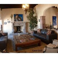 Foto de casa en venta en  , san miguel de allende centro, san miguel de allende, guanajuato, 3057983 No. 01