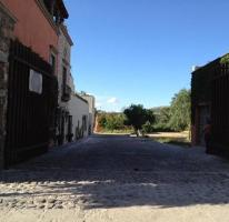 Foto de terreno habitacional en venta en  , san miguel de allende centro, san miguel de allende, guanajuato, 3058021 No. 01