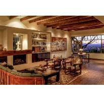 Foto de casa en venta en  , san miguel de allende centro, san miguel de allende, guanajuato, 339248 No. 01
