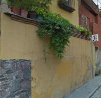 Foto de terreno habitacional en venta en  , san miguel de allende centro, san miguel de allende, guanajuato, 3799808 No. 01
