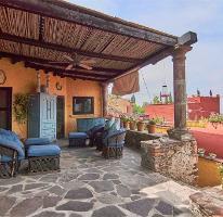 Foto de casa en venta en  , san miguel de allende centro, san miguel de allende, guanajuato, 3807797 No. 01