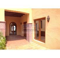 Foto de casa en venta en  , san miguel de allende centro, san miguel de allende, guanajuato, 490386 No. 01