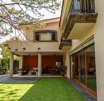 Foto de casa en venta en  , san miguel de la cañada, zapopan, jalisco, 2730016 No. 01