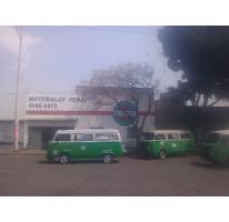Foto de local en venta en  , san miguel, iztapalapa, distrito federal, 2598529 No. 01