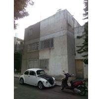 Foto de casa en venta en  , san miguel, iztapalapa, distrito federal, 0 No. 01