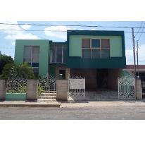 Foto de casa en venta en  , san miguel, mérida, yucatán, 2525765 No. 01