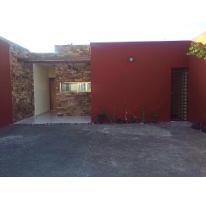 Foto de casa en venta en  , san miguel, mérida, yucatán, 2601617 No. 01