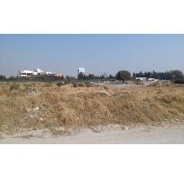 Foto de terreno comercial en venta en  , san miguel, metepec, méxico, 1080387 No. 01
