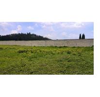 Foto de terreno habitacional en venta en  , san miguel, metepec, méxico, 1391829 No. 01