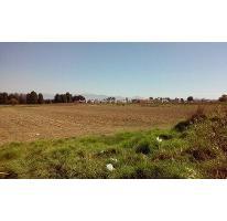 Foto de terreno habitacional en venta en  , san miguel, metepec, méxico, 2895338 No. 01