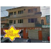 Foto de casa en venta en  , san miguel tecamachalco, naucalpan de juárez, méxico, 2842453 No. 01