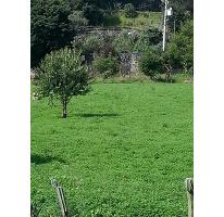 Foto de terreno habitacional en venta en, san miguel topilejo, tlalpan, df, 1051359 no 01