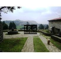 Foto de rancho en venta en  , san miguel topilejo, tlalpan, distrito federal, 1065761 No. 01