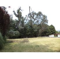 Foto de terreno comercial en venta en  , san miguel topilejo, tlalpan, distrito federal, 1274619 No. 01