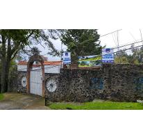 Foto de terreno habitacional en venta en, san miguel topilejo, tlalpan, df, 2056726 no 01