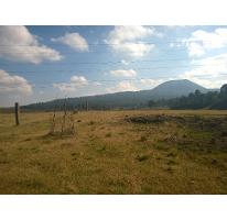 Foto de terreno habitacional en venta en  , san miguel topilejo, tlalpan, distrito federal, 2250195 No. 01
