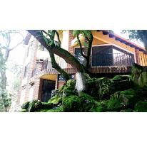 Foto de casa en condominio en venta en, san miguel topilejo, tlalpan, df, 2341682 no 01