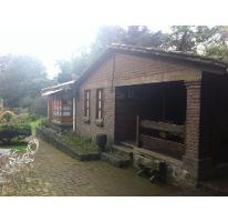 Foto de terreno habitacional en venta en  , san miguel topilejo, tlalpan, distrito federal, 2527385 No. 01