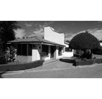 Foto de casa en venta en  , san miguel topilejo, tlalpan, distrito federal, 2590479 No. 01