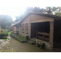 Foto de terreno habitacional en venta en  , san miguel topilejo, tlalpan, distrito federal, 2923631 No. 01