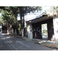 Foto de casa en venta en  , san miguel topilejo, tlalpan, distrito federal, 2968847 No. 01