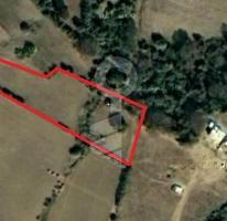 Foto de terreno habitacional en venta en  , san miguel topilejo, tlalpan, distrito federal, 3373533 No. 01