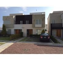Foto de casa en renta en  , san miguel totocuitlapilco, metepec, méxico, 2144162 No. 01