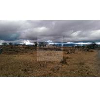 Foto de terreno habitacional en venta en  , san miguel totocuitlapilco, metepec, méxico, 2256334 No. 01