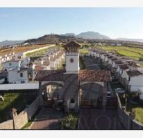 Foto de terreno habitacional en venta en  , san miguel totocuitlapilco, metepec, méxico, 2365278 No. 01