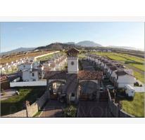 Foto de terreno habitacional en venta en  , san miguel totocuitlapilco, metepec, méxico, 2365290 No. 01