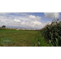 Foto de terreno habitacional en venta en  , san miguel totocuitlapilco, metepec, méxico, 2400640 No. 01