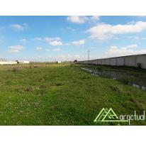 Foto de terreno habitacional en venta en  , san miguel totocuitlapilco, metepec, méxico, 2523441 No. 01