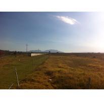 Foto de terreno habitacional en venta en  , san miguel totocuitlapilco, metepec, méxico, 2802750 No. 01