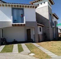 Foto de casa en renta en  , san miguel totocuitlapilco, metepec, méxico, 2837445 No. 01