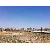 Foto de terreno habitacional en venta en  , san miguel totocuitlapilco, metepec, méxico, 2859285 No. 01