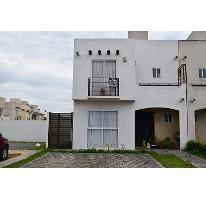 Foto de casa en venta en  , san miguel totocuitlapilco, metepec, méxico, 2911570 No. 01