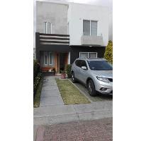 Foto de casa en venta en  , san miguel totocuitlapilco, metepec, méxico, 2959723 No. 01