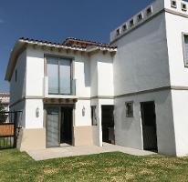Foto de casa en renta en  , san miguel totocuitlapilco, metepec, méxico, 3649669 No. 01